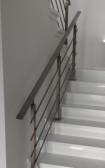 Zabradlí na schodiště