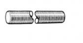 Závitová tyč nerez AISI304, M8